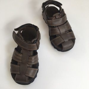 Cat & jack sandals